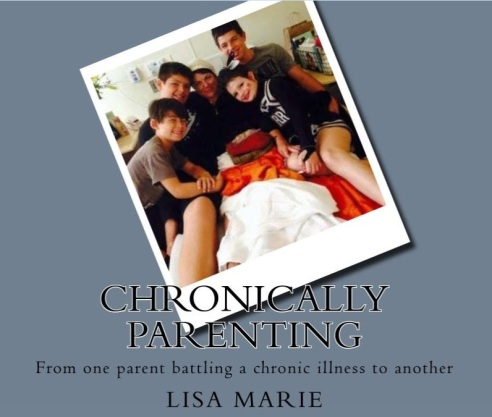 Chronic Parent Cover